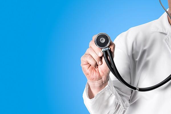 Médecins du travail
